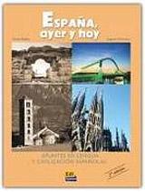 Espana, ayer y hoy 2. Edición