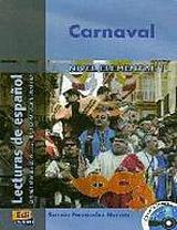 Historias para leer Elemental Carnaval - Libro + CD