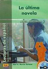 Historias para leer Superior II La última novela - Libro + CD
