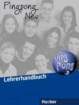 Pingpong Neu 3 Lehrerhandbuch