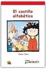 Lecturas Gominola El castillo alfabetico - Libro