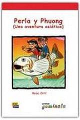 Lecturas Gominola Perla y Phuong - Libro