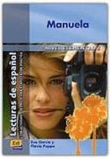 Lecturas graduadas Elemental II Manuela - Libro