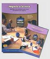 Negocio a la vista Libro + DVD