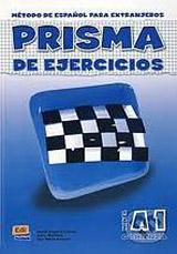 Prisma Comienza A1 Libro de ejercicios