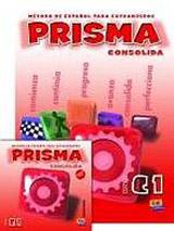Prisma Consolida C1 Libro del alumno + CD