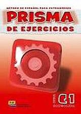 Prisma Consolida C1 Libro de ejercicios