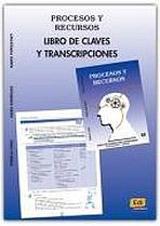 Procesos y recursos Libro de claves