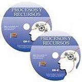Procesos y recursos Audio CDs (2)