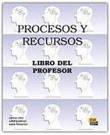 Procesos y recursos Libro del profesor