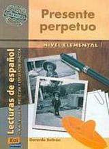 Serie Hispanoamerica Elemental I Presente perpetuo - Libro
