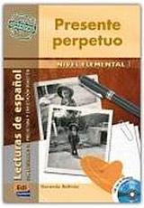 Serie Hispanoamerica Elemental I Presente perpetuo - Libro + CD