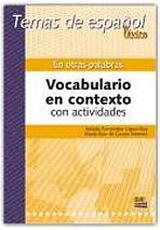 Temas de espanol Léxico En otras palabras
