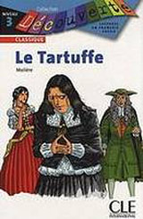 DECOUVERTE 3 LE TARTUFFE