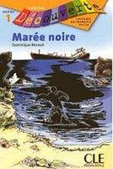 DECOUVERTE 1 MAREE NOIRE