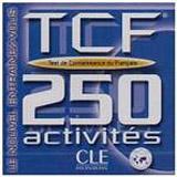 TCF (Test de Connaissance du Francais) - CD audio