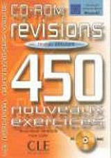 REVISIONS 450 NOUVEAUX EXERCICES: NIVEAU DEBUTANT CD-ROM