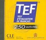 TEF 250 ACTIVITES CD