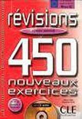REVISIONS 450 NOUVEAUX EXERCICES: NIVEAU AVANCE