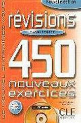 REVISIONS 450 NOUVEAUX EXERCICES: NIVEAU DEBUTANT