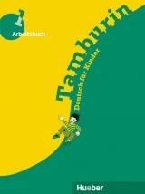 Tamburin 1 Arbeitsbuch