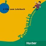 Tamburin 1 Audio-CDs /2/