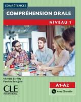 COMPREHENSION ORALE 1 + CD AUDIO