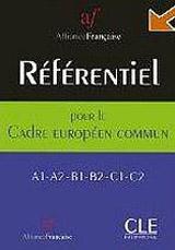 REFERENTIEL POUR CADRE EUROPEEN COMMUN