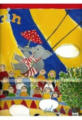 Tamburin 2 Poster Zirkus