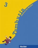 Tamburin 3 Lehrbuch