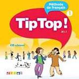 TIP TOP! 1 CD CLASSE