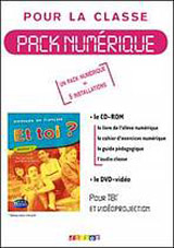 ET TOI? 1 DVD & LIVRET