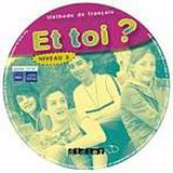 ET TOI? 3 CD CLASSE