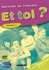 ET TOI? 3 DVD & LIVRET