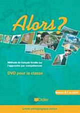 ALORS? 1 DVD & LIVRET