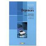 ATELIER DE LECTURE A1/A2 SOS URGENCES LIVRE + CD AUDIO