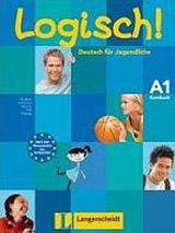 Logisch! A1 Kursbuch