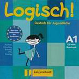 Logisch! A1 Audio CD zum Kursbuch