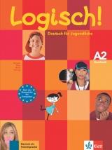 Logisch! A2 Kursbuch
