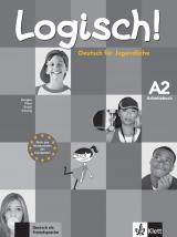Logisch! A2 Arbeitsbuch mit Audio CD