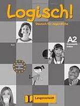 Logisch! A2 Grammatiktrainer