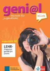 Genial Klick A1 DVD