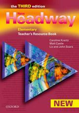 New Headway Elementary Third Edition (new ed.) Teacher´s Resource Book