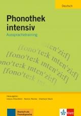 Phonothek Intensiv Arbeitsbuch