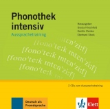 Phonothek Intensiv 2 Audio CDs