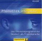 Phonothek interaktiv CD-ROM