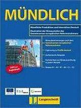 MÜNDLICH DVD mit Begleitheft