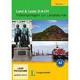 Land & Leute D-A-CH DVD-ROM