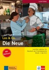 Leo und Co. Stufe 1 Die Neue Buch mit Audio CD