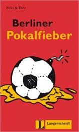 Felix und Theo Stufe 1 Berliner Pokalfieber